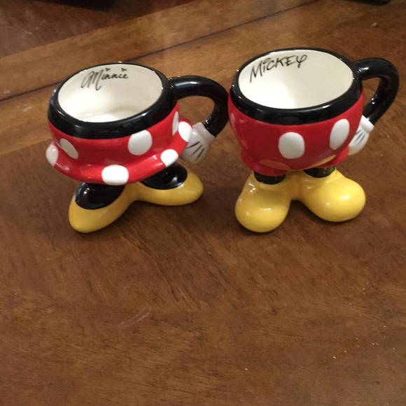 Boutique Minnie Mugs And Boutique Mickey Mugs Mickey Minnie Mickey And yv76bYfg